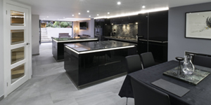 Battersea Kitchen Design