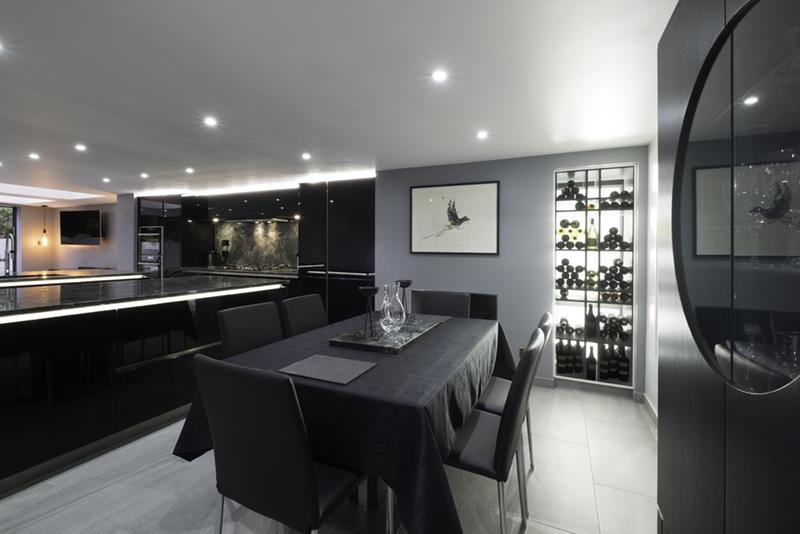 Battersea Kitchen