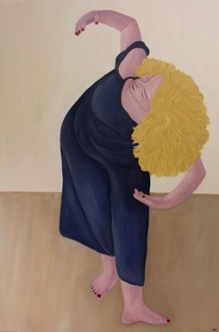 Amy II By Ellie Tate