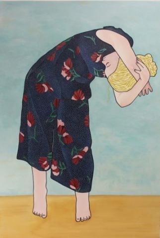 Amy I By Ellie Tate