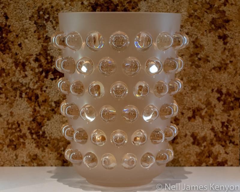 secretcape Lalique