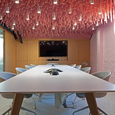 GPJ Meeting room