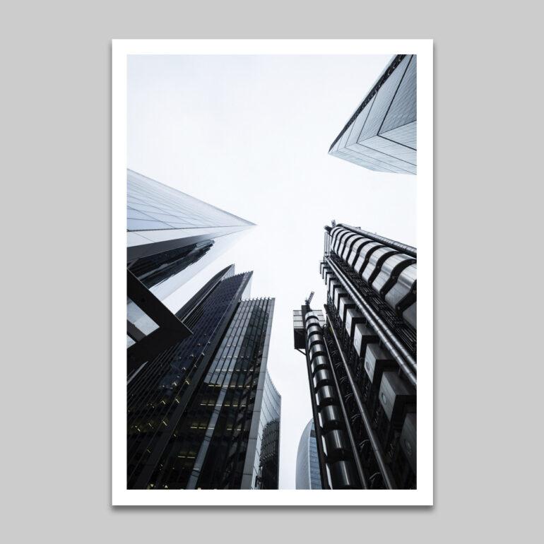 Vertical London III