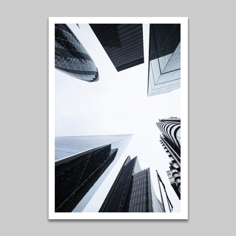 Vertical London I