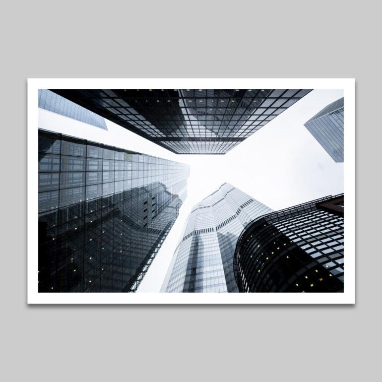 Vertical London II