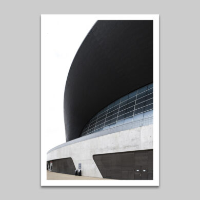London Aquatics Centre III