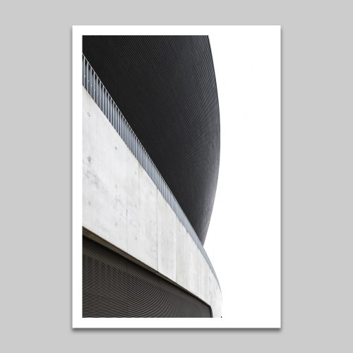 London Aquatics Centre I