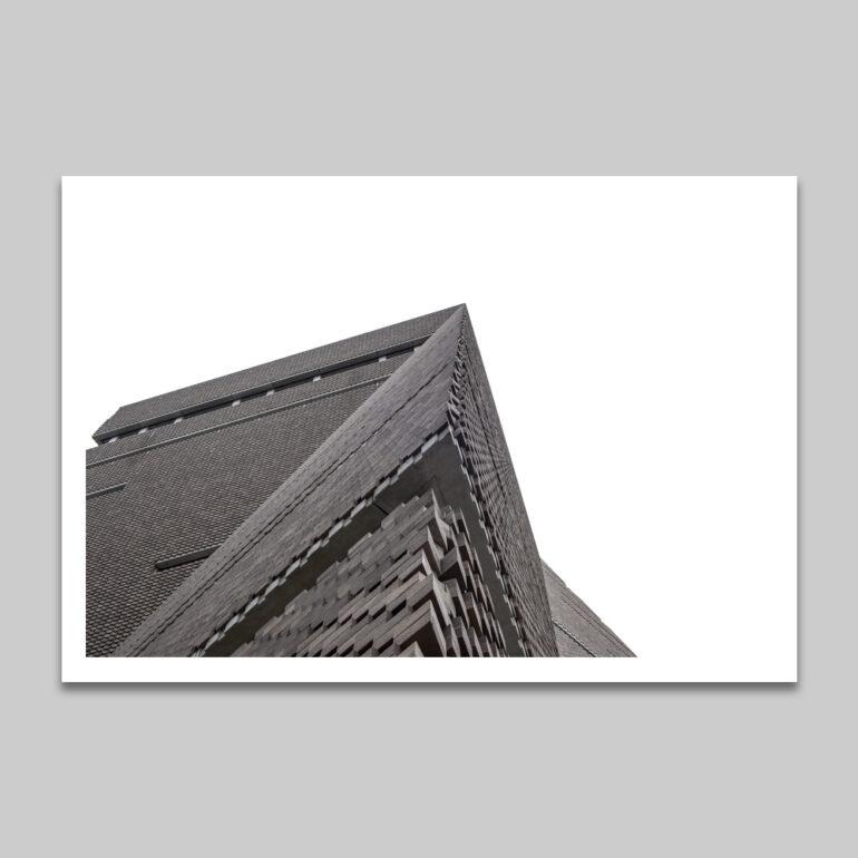 Tate Modern Switch House I