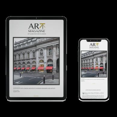 ARKI Magazine Volume 1
