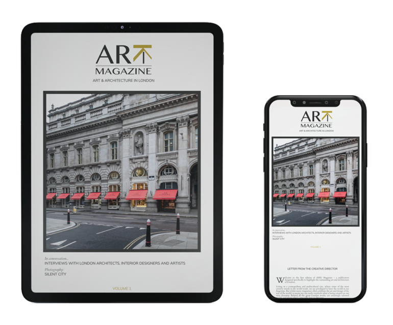 Download ARKI Magazine