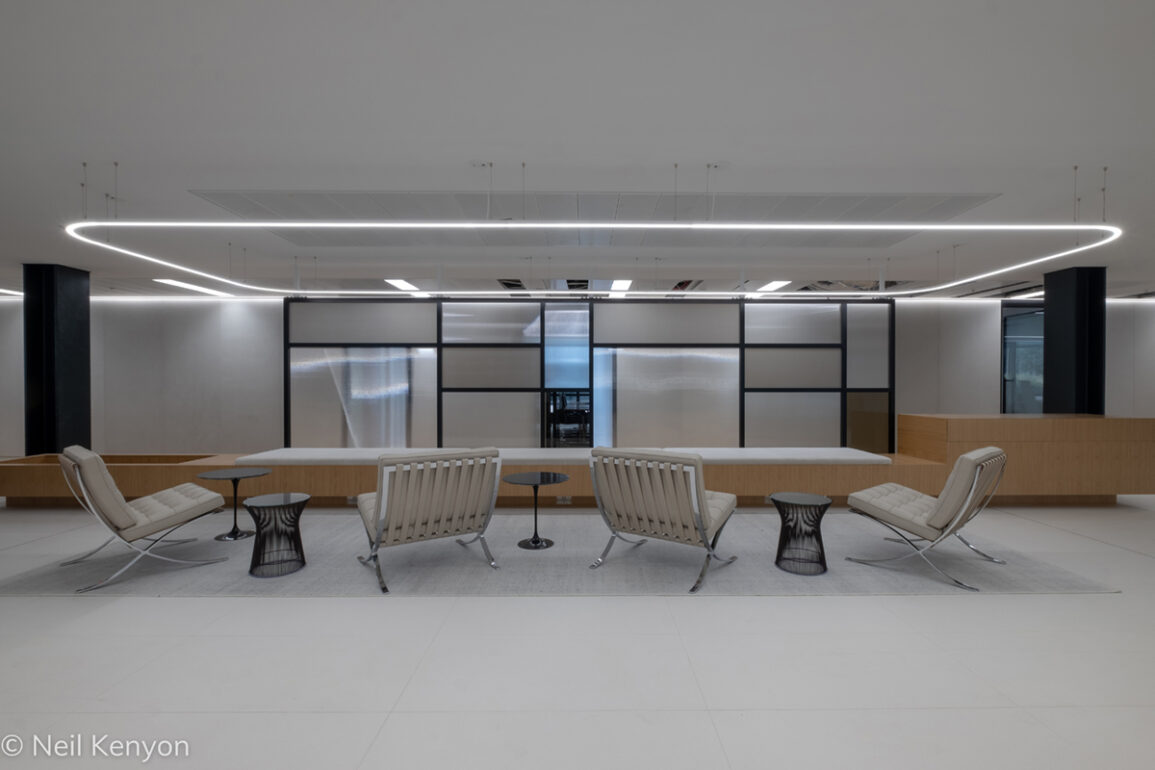 Law Firm Architectural Photography